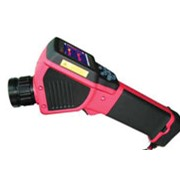 Thermal Imaging Cameras & Thermography