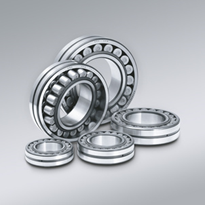 Spherical Roller Bearings