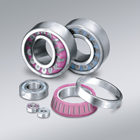 Molded-Oil™ Bearings