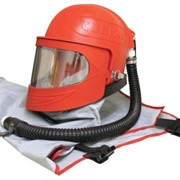 Supplied Air Respirator Helmet | Apollo 600 from Clemco