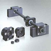 Ball Screw Support Units