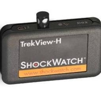 "ShockWatch Environmental Recorders - TrekView-Hâ""¢"