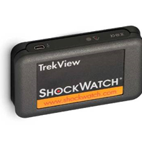 ShockWatch Environmental Recorders - TrekView™