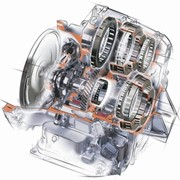 Automatic Transmission Components | NSK