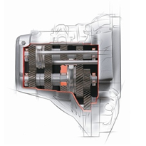 Manual Transmission Components
