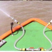 Boat Spray Dispersant System