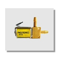 HF PRO High Performance Miniature Valves