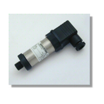 KTE3000 Pressure Transmitters for Corrosive Liquids & Gases