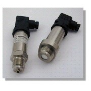 KTE6000 Pressure Transmitters for Corrosive Liquids and Gases