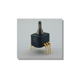 RVA Pressure Sensors for Lightly Corrosive Liquids & Gases