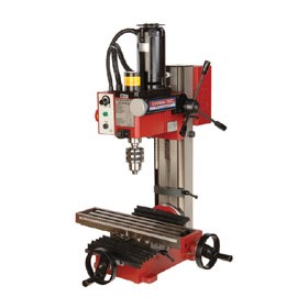Metal Milling Machines