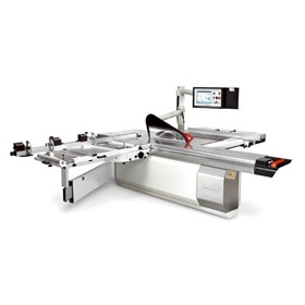 Sliding Table Saw | L'invincibile six
