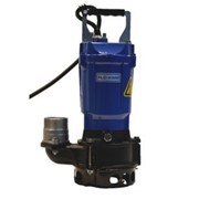 Vortex Submersible Pumps - CWR 08S