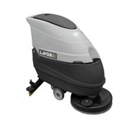 Lavor Walk Behind Scrubber Dryer SCL50B