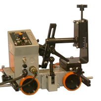 Magnetic Fillet Welding Trackless Carriage | MOGGY®