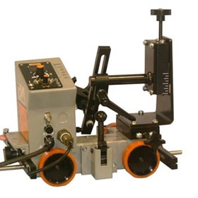 Magnetic Fillet Welding Trackless Carriage | MOGGY