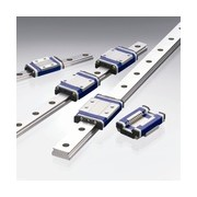 PU & PE Series Linear Guides