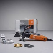 Fein Multimaster Multi-Pupose Power Tool