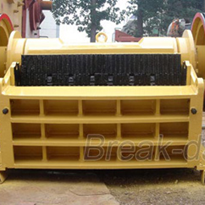 European Type Jaw Crusher, Crushing Machine, Crusher