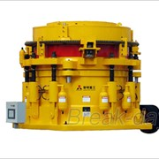 Hydraulic Pressure Cone Crusher,stone crusher,rock crusher