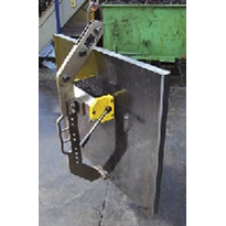 Vertical Lift Attachment for Lifting Magnets