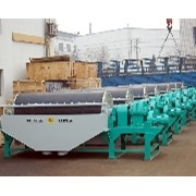 Wet Drum Magnetic Separators for Mining Industry