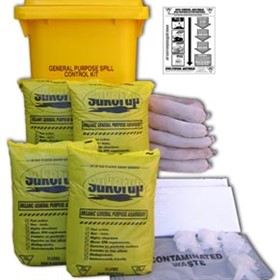 Free Spill Kit Training
