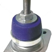 Anti Vibration Industrial Stud Mount