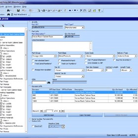 M1 Advanced Inventory Management Module