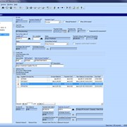 M1 Accounts Payable Module