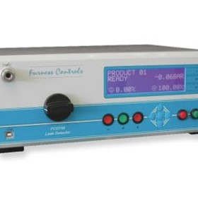 Instrumentation for Leak Detection of Medical Devices - FCO750 from Bestech Australia