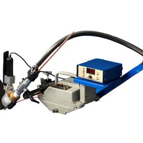 Automatic Gouging Machine | Kat®