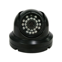 Infra- Red Vandal Proof Dome Camera