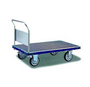 HGLS Heavy duty flat bed trolley