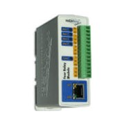 Web Relay-Quad™ to remotely control equipment over an IP network