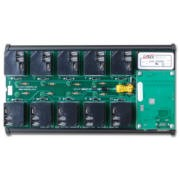 Web Relay-10™ - Industrial Relay Board With Ethernet Communications