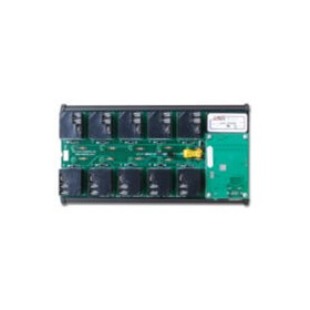 Web Relay-10 - Industrial Relay Board With Ethernet Communications
