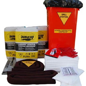 Rapid Workshop Spill Kit