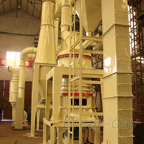HGM Micro-Powder Mill