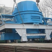 PCL Sand Making Machine
