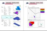 Product  Process Simulation Reports