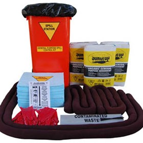 270 Litre General Purpose Spill Kit