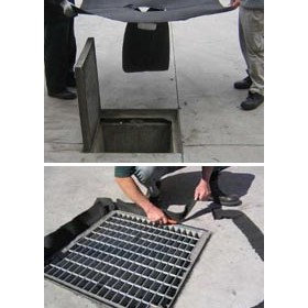 Cost Effective Stormwater Filtration.