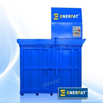 PET Bottles Balers | Enerpat