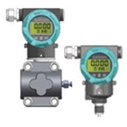 Pressure Transmitters w HART & Digital Display