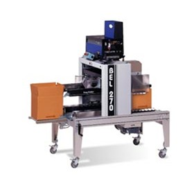 Case Sealers - / Belcor BEL 270