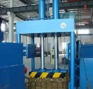 Textile Balers / Used Cloths Balers