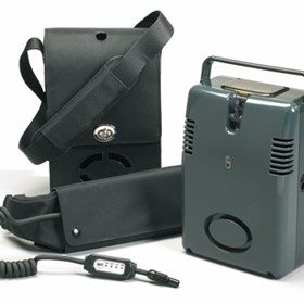 Portable Oxygen Concentrator for Homecare | FreeStyle