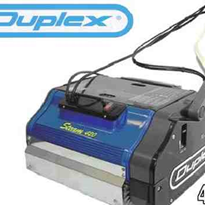 Duplex Steam Carpet Cleaner