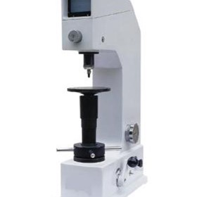 Versatile Materials Hardness Tester - TE HBRV-187.5 from Bestech Australia